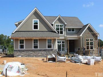 1508 Margrave Drive Wake Forest, NC 27587 - Image 1