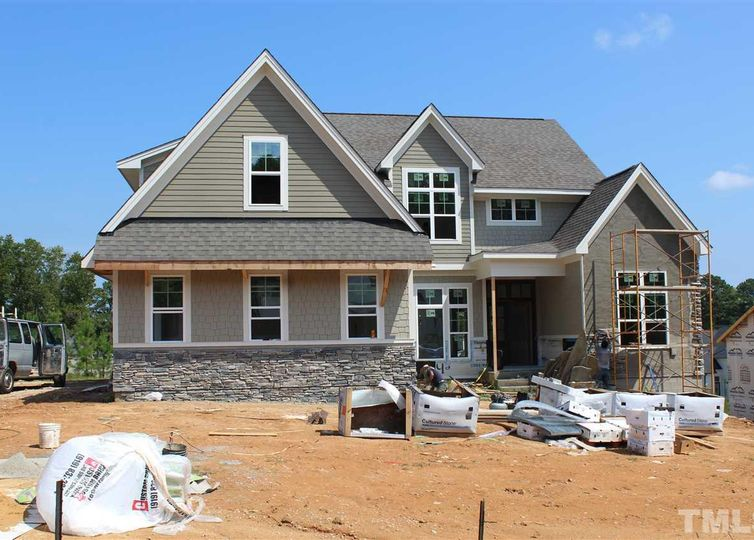 1508 Margrave Drive Wake Forest, NC 27587