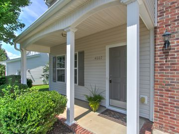 4007 Pepperbush Drive Greensboro, NC 27405 - Image 1