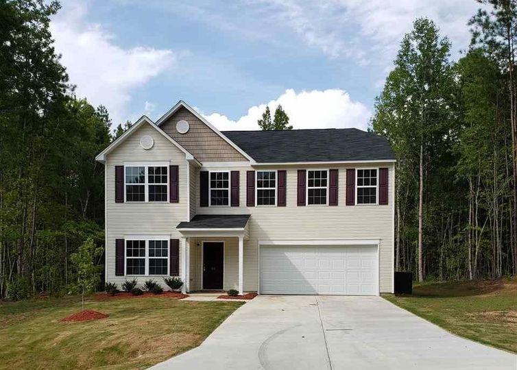 80 Ridgemont Drive Franklinton, NC 27525