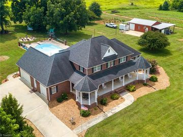 434 Old Town Road Lexington, NC 27295 - Image 1