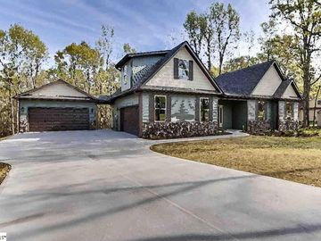 376 W Darby Road W Taylors, SC 29687 - Image 1