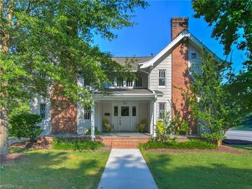 1123 Virginia Street Greensboro, NC 27401 - Image 1