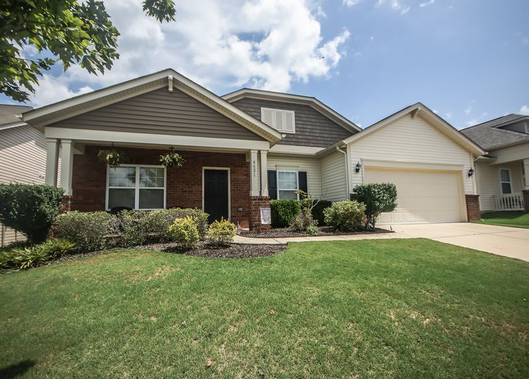 4621 SW Dunberry Place Concord, NC 28027