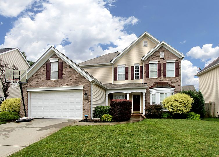 15106 Callow Forest Drive Charlotte, NC 28273