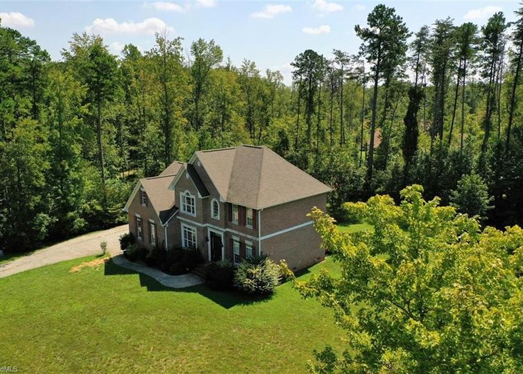 6200 Bogues Way Gibsonville, NC 27249