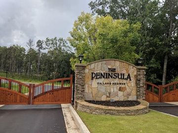 Lot 26 The Peninsula /Necker Pointe Lane Seneca, SC 29672 - Image 1