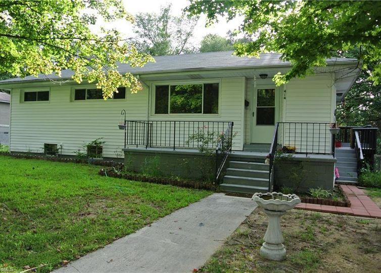 414 Barnwell Street Thomasville, NC 27360