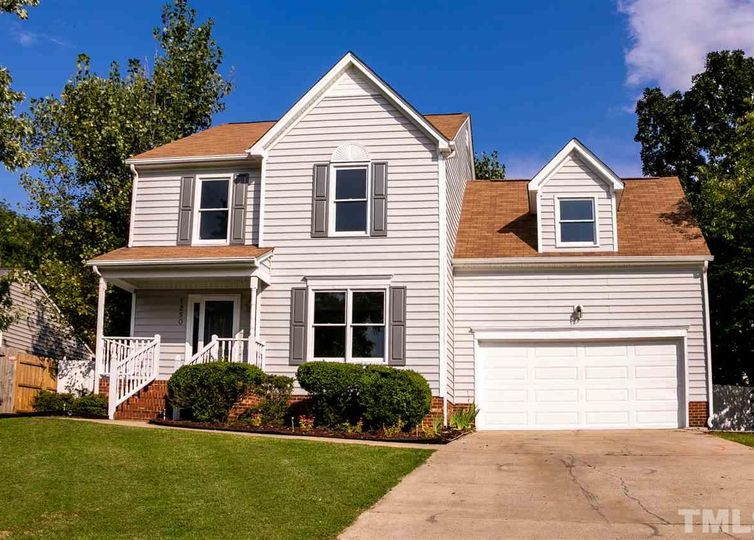 1250 Hanford Hills Road Graham, NC 27253