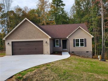 456 Twin Creeks Drive Stokesdale, NC 27357 - Image