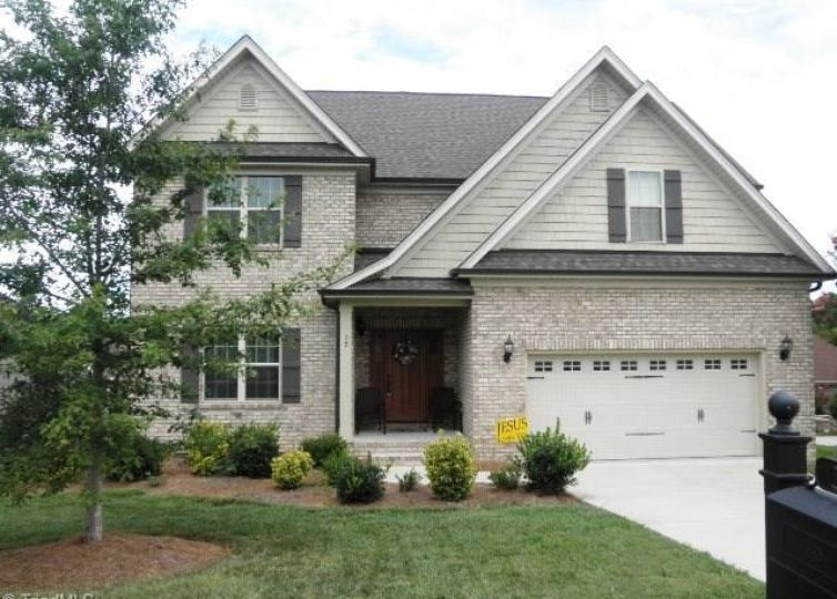 37 Wexford Circle Thomasville, NC 27360