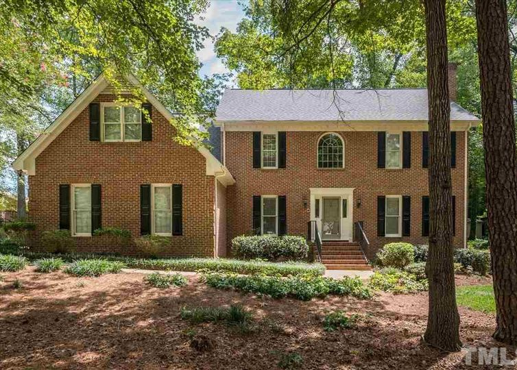 1000 Willow Run South Drive Raleigh, NC 27615