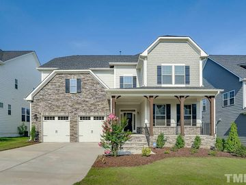 205 Hensley Hill Place Holly Springs, NC 27540 - Image 1