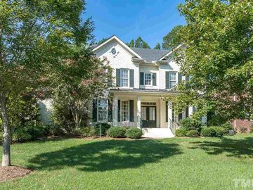 506 Oxfordshire Lane Chapel Hill, NC 27517 - Image 1