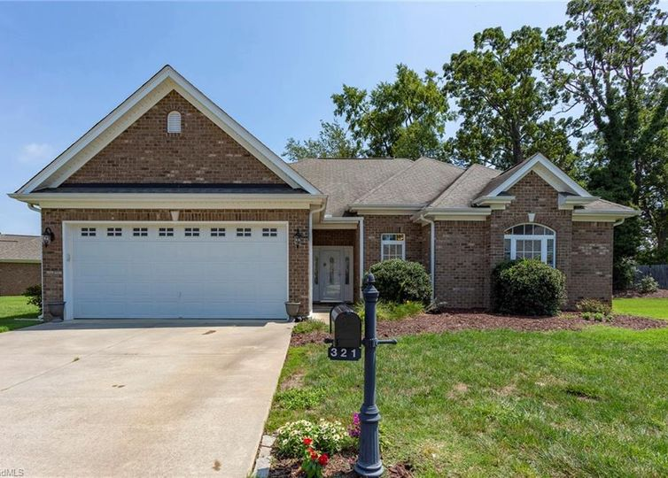 321 Peyton Court Graham, NC 27253