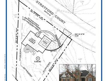 3100 Stratford Court High Point, NC 27265 - Image