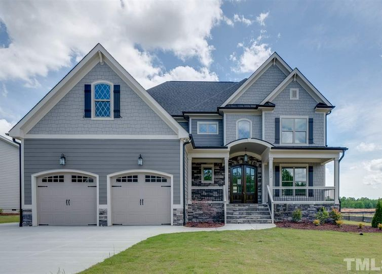1512 Sweetclover Drive Wake Forest, NC 27587