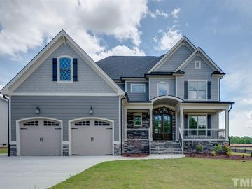 1512 Sweetclover Drive Wake Forest, NC 27587 - Image 1