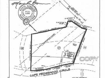 6214 Cape Wedgewood Circle Browns Summit, NC 27214 - Image