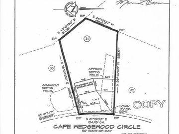 6206 Cape Wedgewood Circle Browns Summit, NC 27214 - Image
