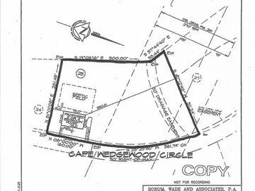 6310 Cape Wedgewood Circle Browns Summit, NC 27214 - Image