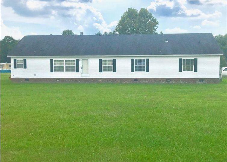 4740 Old Stantonsburg Road Wilson, NC 27893