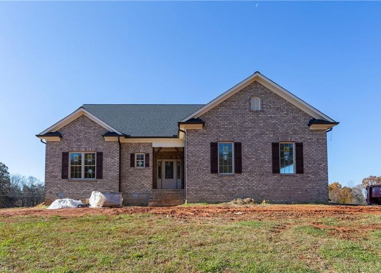 8101 Joseph Weston Court Greensboro, NC 27455