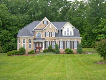 8523 Julina Drive Oak Ridge, NC 27310 - Image 1