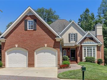 17 Hadley Park Court Greensboro, NC 27407 - Image 1