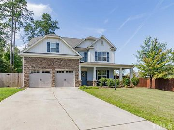 1003 Shane Creek Court Knightdale, NC 27545 - Image 1