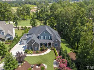 105 Lively Oaks Way Holly Springs, NC 27540 - Image 1