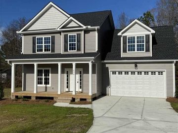 830 Truelove Road Holly Springs, NC 27540 - Image 1