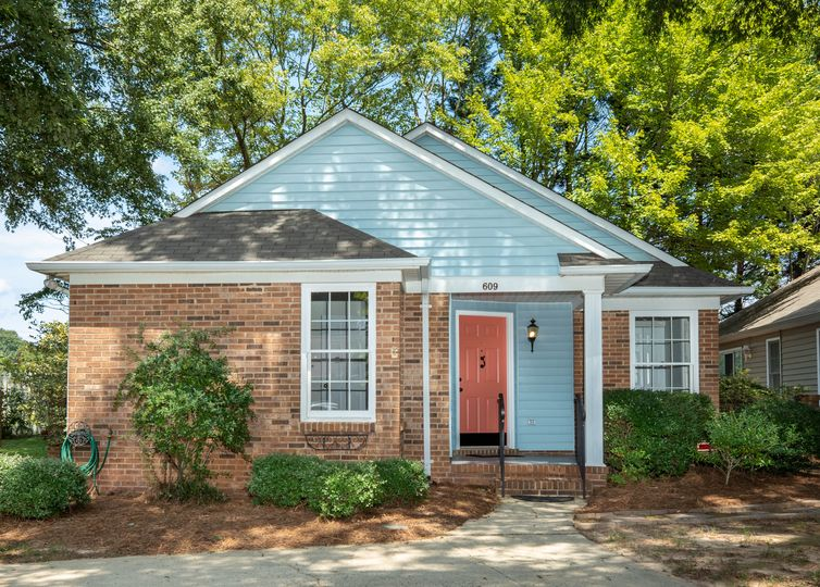 609 Heathridge Road Rock Hill, SC 29732