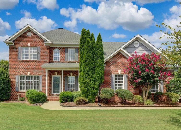 7797 Crabtree Valley Court Greensboro, NC 27455