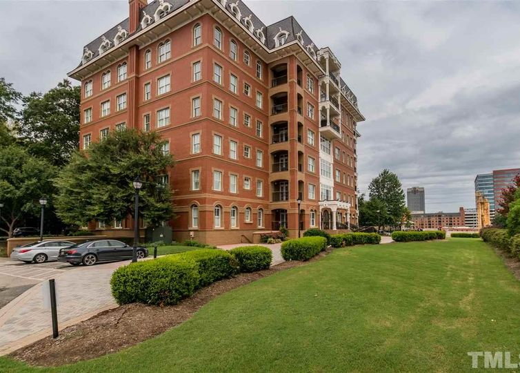 710 Independence Place Raleigh, NC 27603