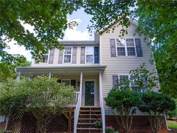 725 Wallridge Drive Winston Salem, NC 27106 - Image 1