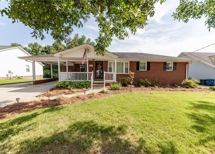 4398 Huff Road Archdale, NC 27263