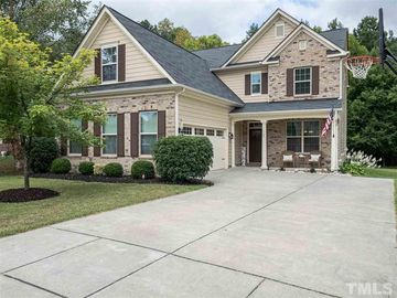 1161 Litchborough Way Wake Forest, NC 27587 - Image 1