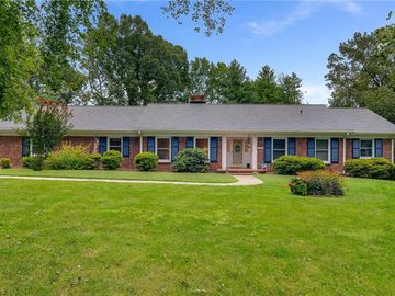 4208 Aberdare Drive High Point, NC 27265 - Image 1