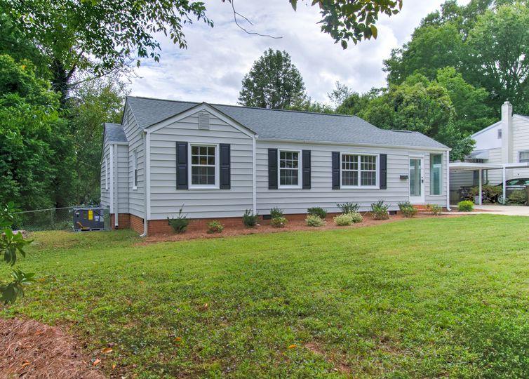 2327 W Cornwallis Drive Greensboro, NC 27408