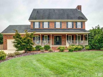 613 Chimney Hill Way Rocky Mount, NC 27804 - Image 1