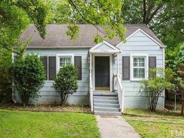 1506 Fairview Road Raleigh, NC 27608 - Image 1