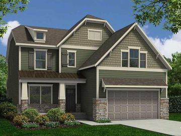 824 Stanly House Street Wake Forest, NC 27587 - Image 1