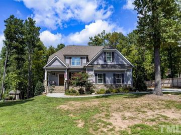 1272 Silky Willow Drive Wake Forest, NC 27587 - Image 1