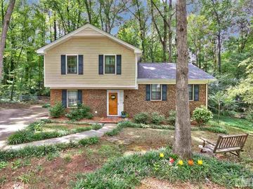 404 Lynchester Court Raleigh, NC 27615 - Image 1