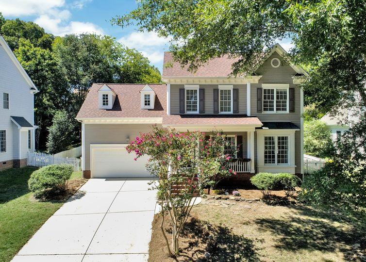 6807 Red Maple Drive Charlotte, NC 28277