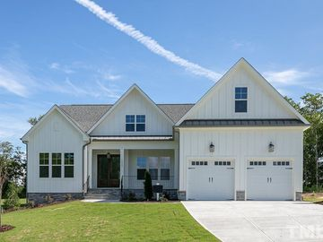 1413 Sweetclover Drive Wake Forest, NC 27587 - Image 1