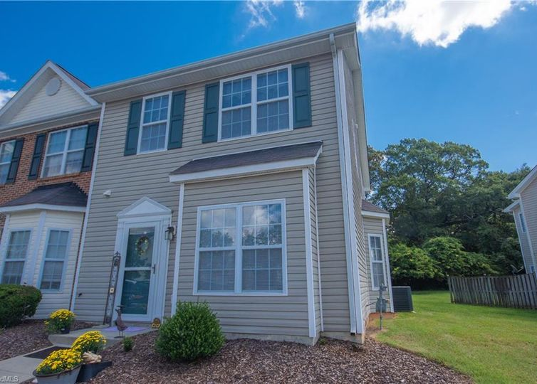 112 Brittany Way Archdale, NC 27263