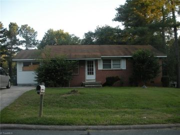 1502 Guest Street Greensboro, NC 27405 - Image 1
