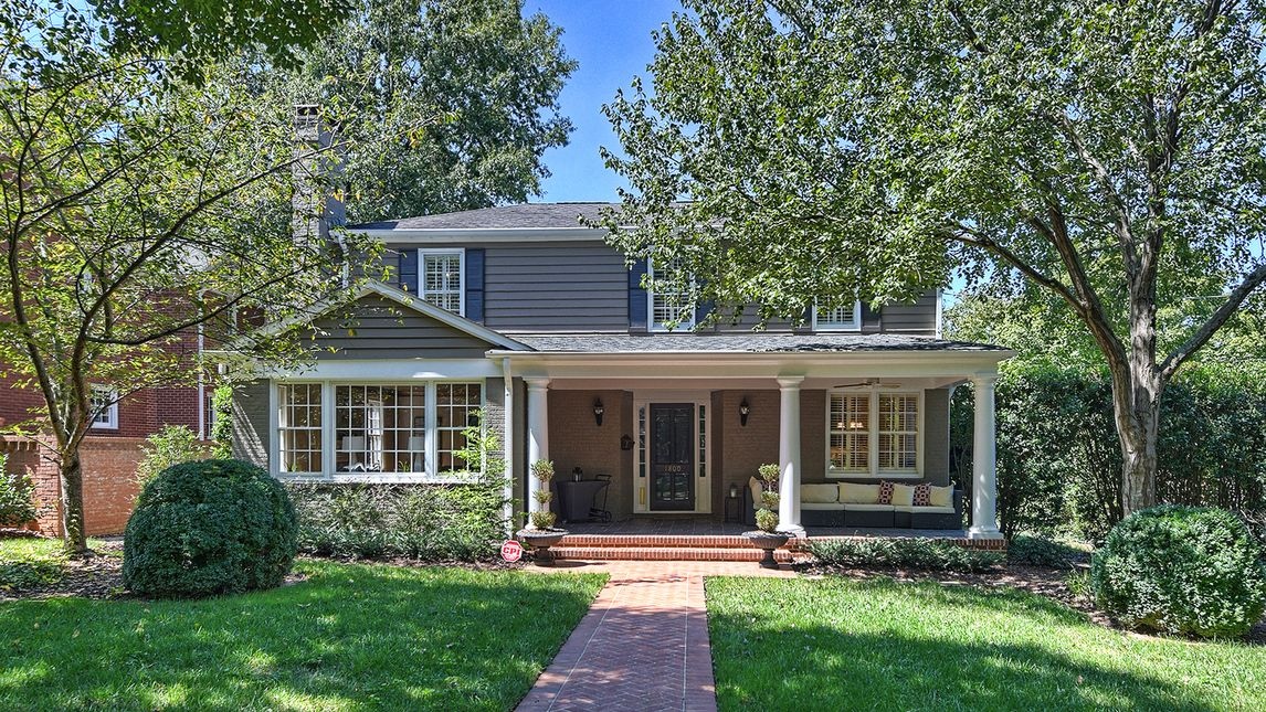 1800 Sterling Road Charlotte, NC 28209